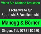 Manogg & Börner